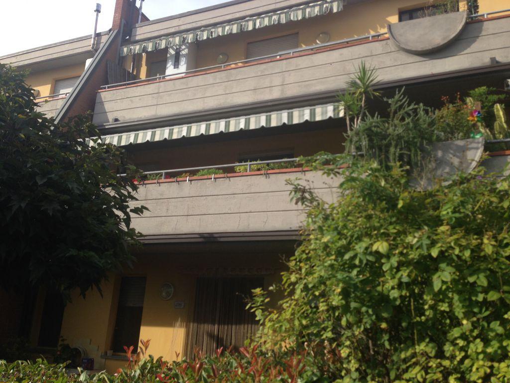 Appartamento in vendita a Lucca, 3 locali, zona Località: SAN FILIPPO, prezzo € 145.000 | Cambio Casa.it