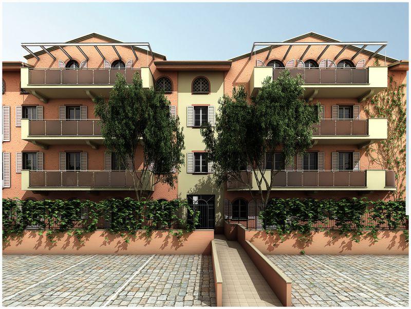 Appartamento in vendita a Lucca, 2 locali, prezzo € 200.000 | CambioCasa.it