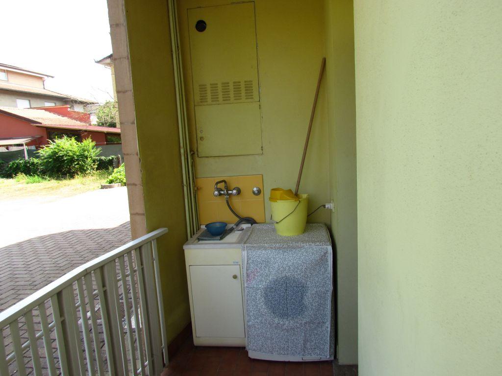 Bilocale Lucca  8