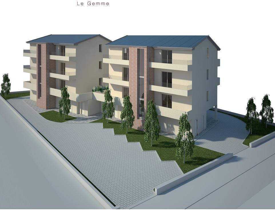 Appartamento in vendita a Lucca, 3 locali, zona Località: S. CONCORDIO CONTRADA, prezzo € 190.000 | Cambio Casa.it