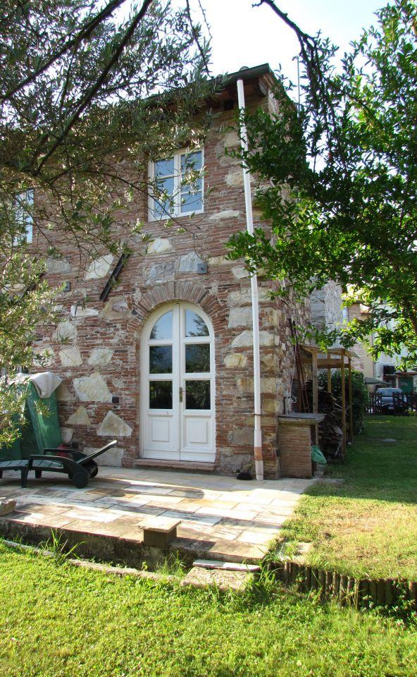 Villa a Schiera in vendita a Lucca, 2 locali, zona Località: SAN DONATO, prezzo € 130.000 | Cambio Casa.it