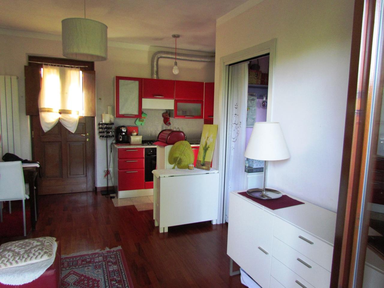 Appartamento in vendita a Lucca, 2 locali, Trattative riservate   CambioCasa.it