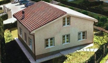vendita villa lucca sant alessio  400000 euro  5 locali  150 mq