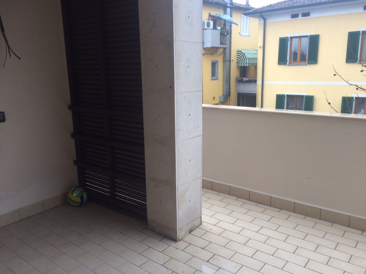 Appartamento LUCCA 02092