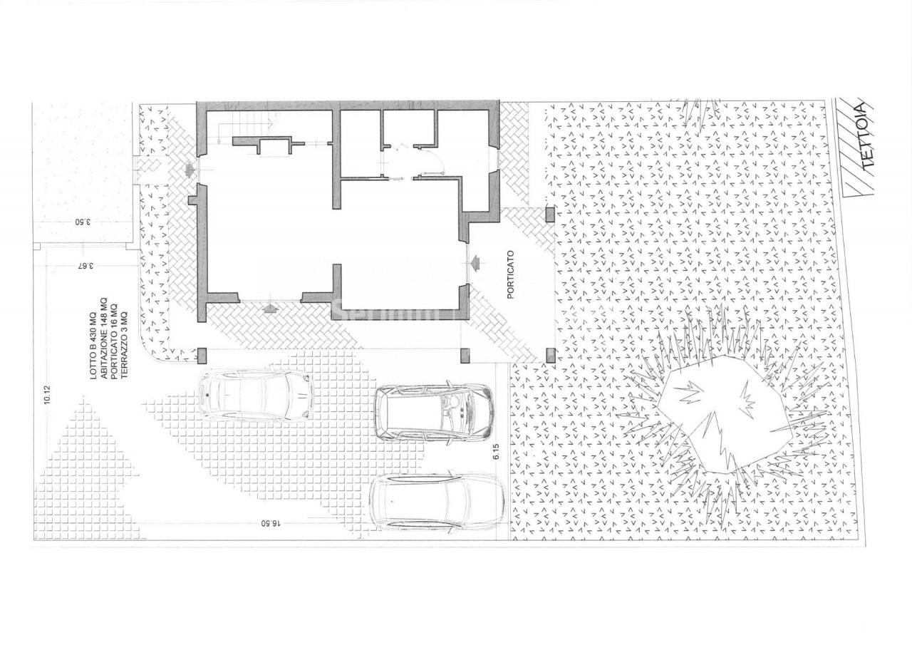 Villa bifamiliare LUCCA 02107