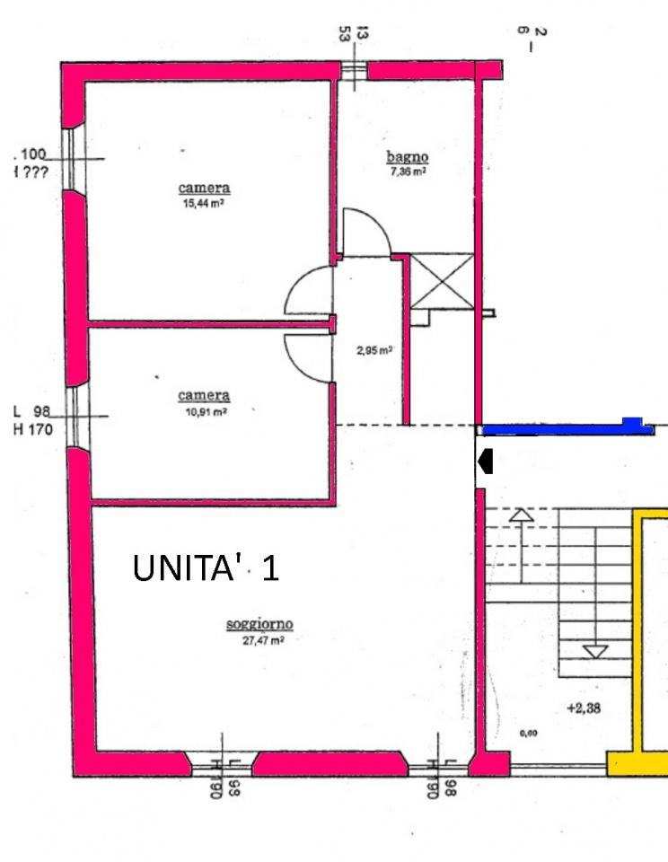 Appartamento LUCCA 02128