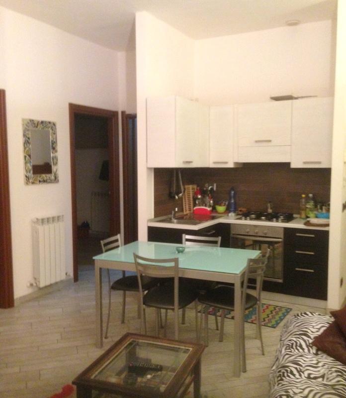 Appartamento in affitto a Piombino, 9999 locali, zona Località: GENERICA, Trattative riservate | Cambio Casa.it