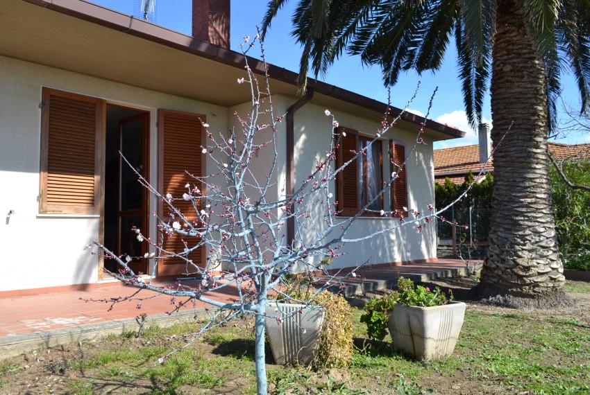 Villa in affitto a San Vincenzo, 9999 locali, Trattative riservate | Cambio Casa.it