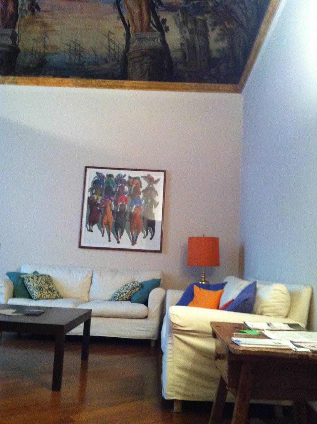 Appartamento in affitto a Bergamo, 2 locali, zona Località: CENTRALE, prezzo € 1.100 | Cambiocasa.it