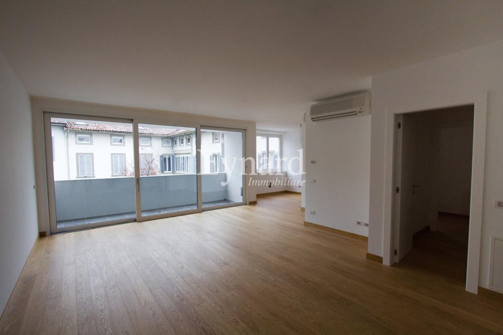 Appartamento in affitto a Bergamo, 3 locali, zona Località: (ZONA CENTRALE), prezzo € 2.084 | Cambiocasa.it