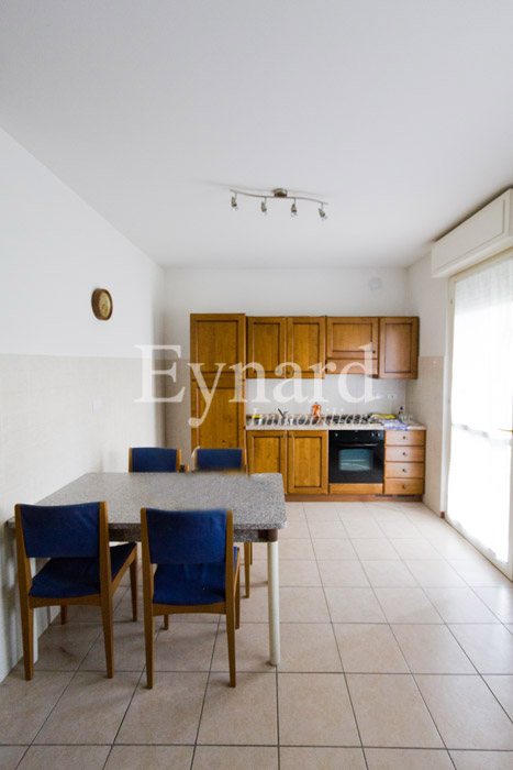 Appartamento in affitto a Gorle, 1 locali, prezzo € 400 | Cambiocasa.it
