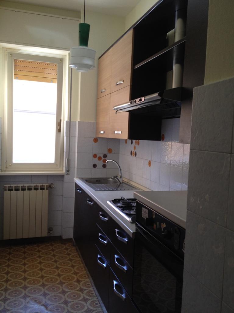 Appartamento in affitto a Bergamo, 3 locali, zona Località: BORGO PALAZZO, prezzo € 550   Cambiocasa.it