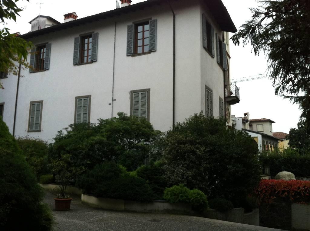 Appartamento in affitto a Bergamo, 2 locali, zona Località: (ZONA CENTRALE), prezzo € 1.000 | Cambiocasa.it