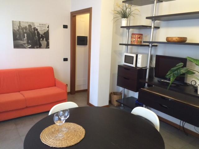 Appartamento in affitto a Bergamo, 2 locali, zona Località: LONGUELO, prezzo € 650   Cambiocasa.it