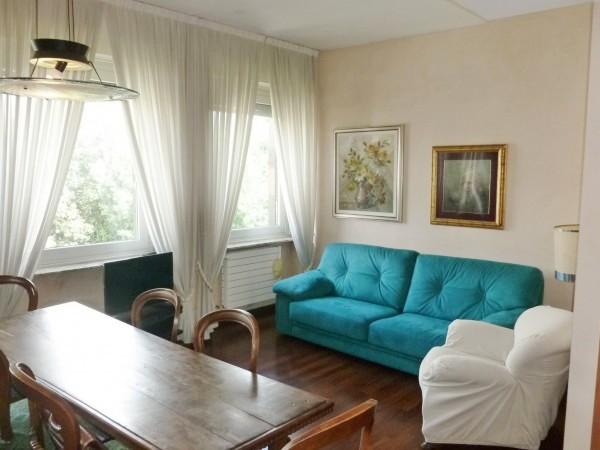 Appartamento in affitto a Bergamo, 3 locali, zona Località: CENTRALE, prezzo € 900 | Cambiocasa.it