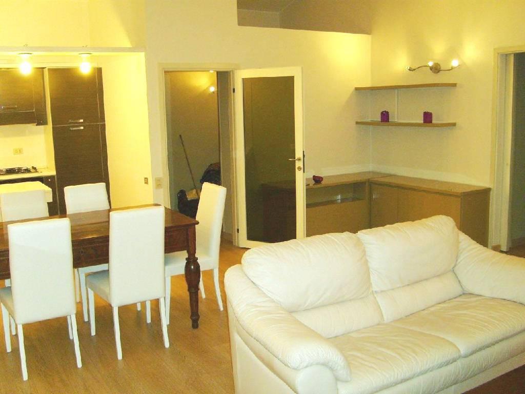 Appartamento in affitto a Bergamo, 2 locali, zona Località: CENTRALE, prezzo € 1.000 | Cambiocasa.it