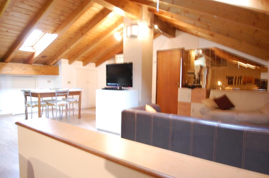 Bilocale Bergamo  2