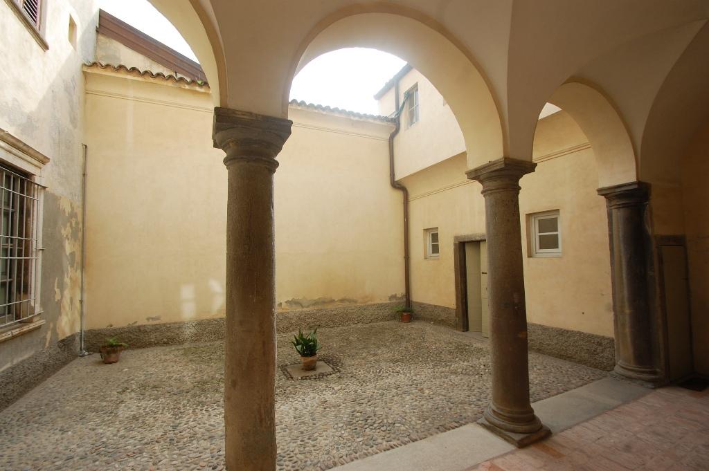 Appartamento in affitto a Bergamo, 1 locali, zona Località: GENERICA, prezzo € 450   Cambio Casa.it