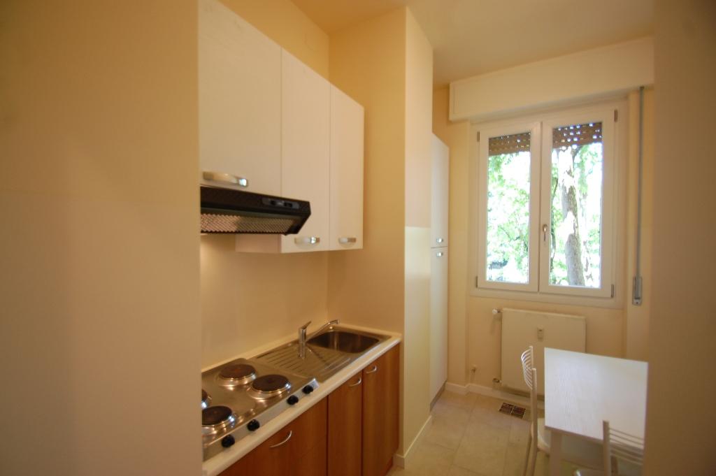 Appartamento in affitto a Bergamo, 2 locali, zona Località: MALPENSATA, Trattative riservate | Cambio Casa.it
