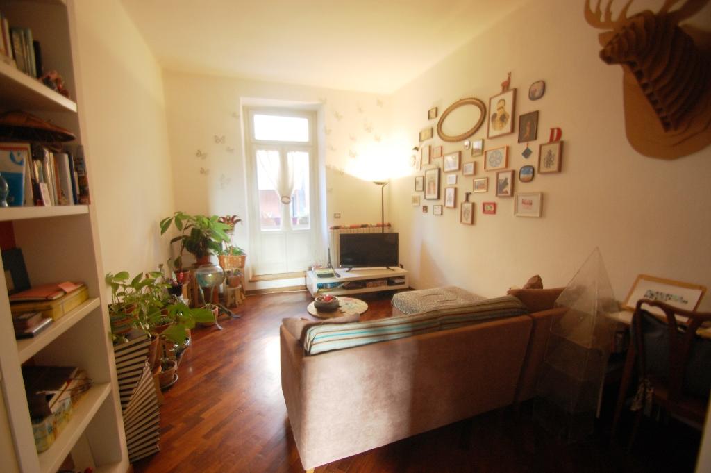 Appartamento in affitto a Bergamo, 2 locali, zona Località: CENTRALE, prezzo € 500 | Cambio Casa.it