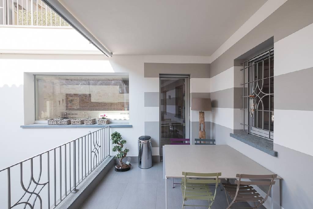 Appartamento in vendita a Bergamo, 5 locali, Trattative riservate | CambioCasa.it