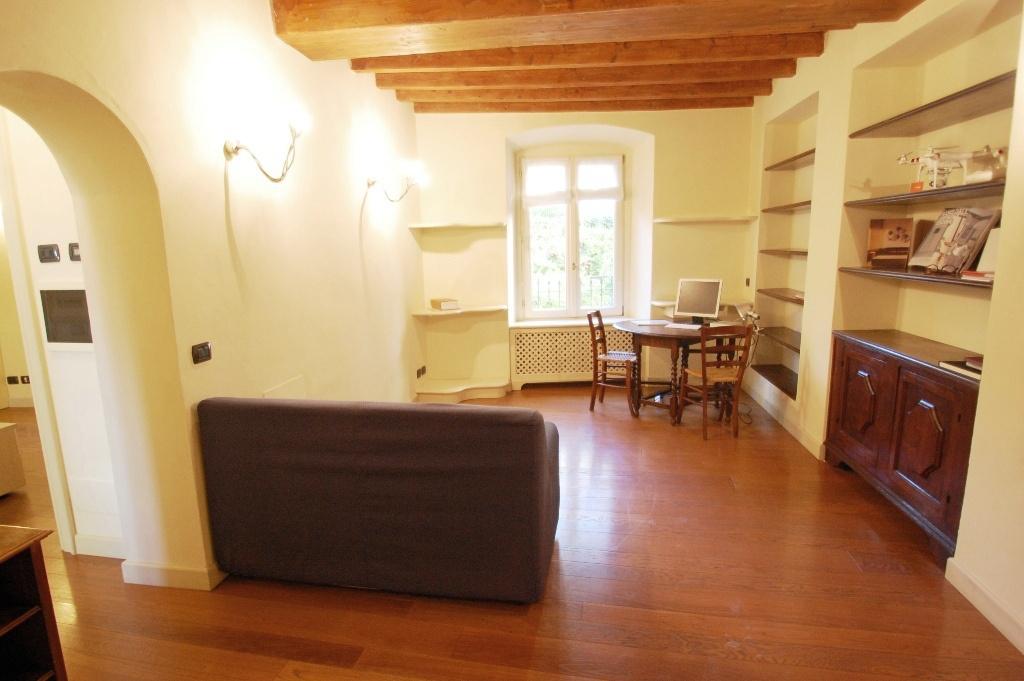 Appartamento in affitto a Bergamo, 3 locali, prezzo € 900 | CambioCasa.it