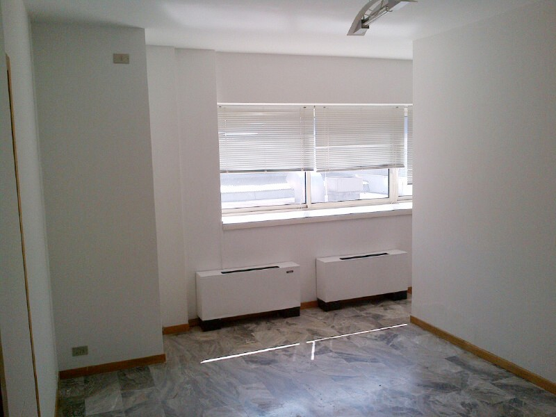 Ufficio / Studio in affitto a Bergamo, 4 locali, zona Località: GENERICA, prezzo € 800 | Cambio Casa.it