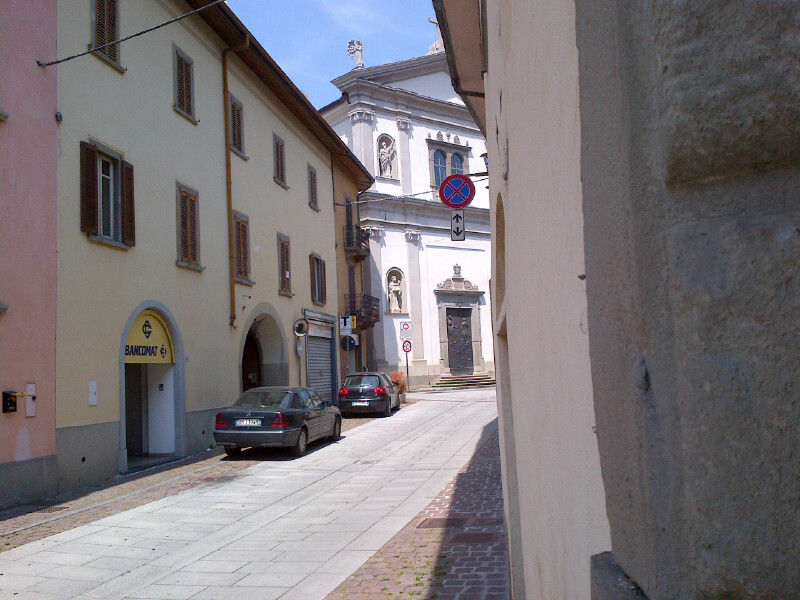 Appartamento in vendita a Borgo di Terzo, 4 locali, Trattative riservate | Cambio Casa.it