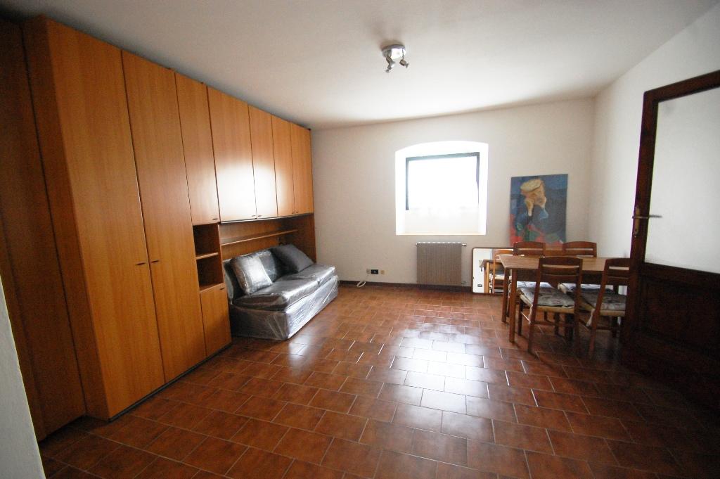 Appartamento in affitto a Valbrembo, 1 locali, prezzo € 400 | CambioCasa.it