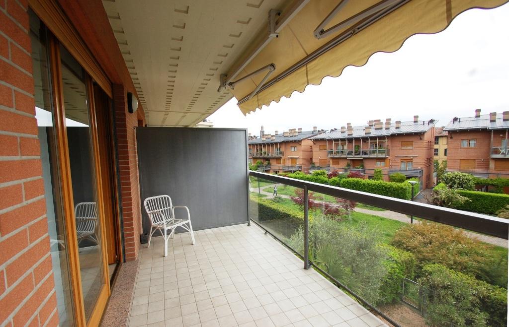 Appartamento in affitto a Torre Boldone, 3 locali, zona Località: TORRE BOLDONE, prezzo € 620   Cambio Casa.it