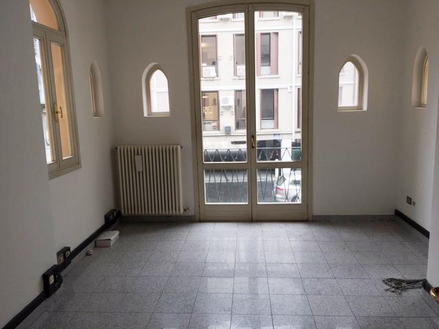 Ufficio / Studio in affitto a Bergamo, 5 locali, zona Località: CENTRALE, prezzo € 1.333 | Cambio Casa.it