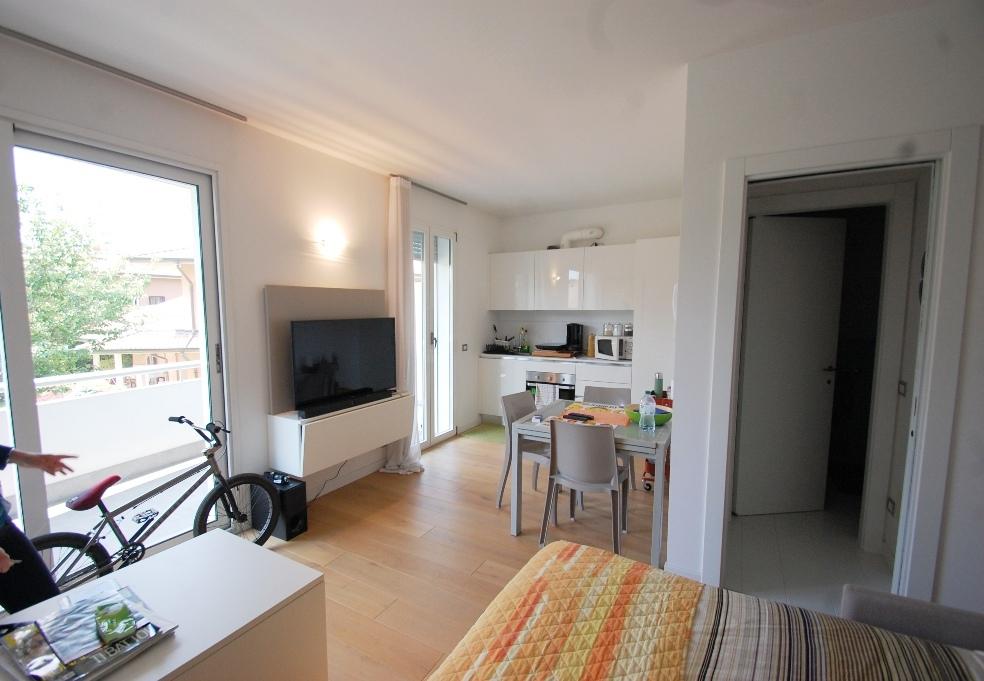 Appartamento in affitto a Bergamo, 1 locali, Trattative riservate | Cambio Casa.it
