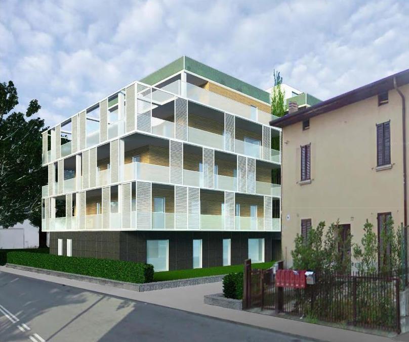 vendita appartamento bergamo redona via FILIPPO Corridoni 325000 euro  4 locali  134 mq