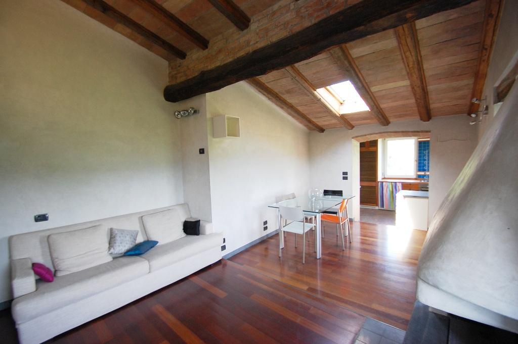 Appartamento in affitto a Bergamo, 2 locali, Trattative riservate | CambioCasa.it
