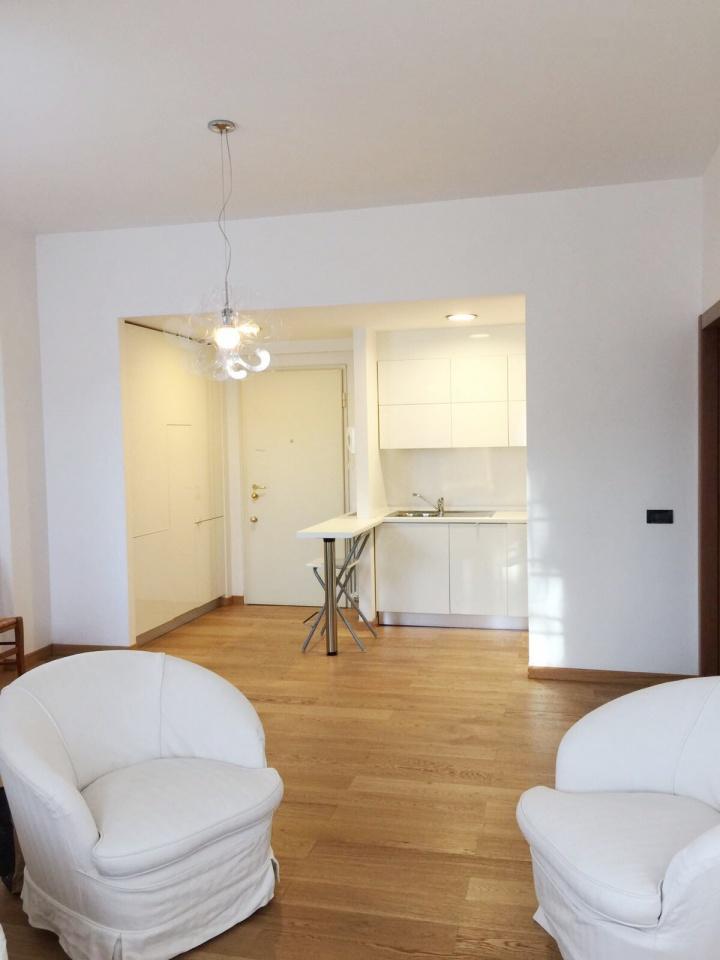 Appartamento in affitto a Bergamo, 2 locali, prezzo € 550   CambioCasa.it