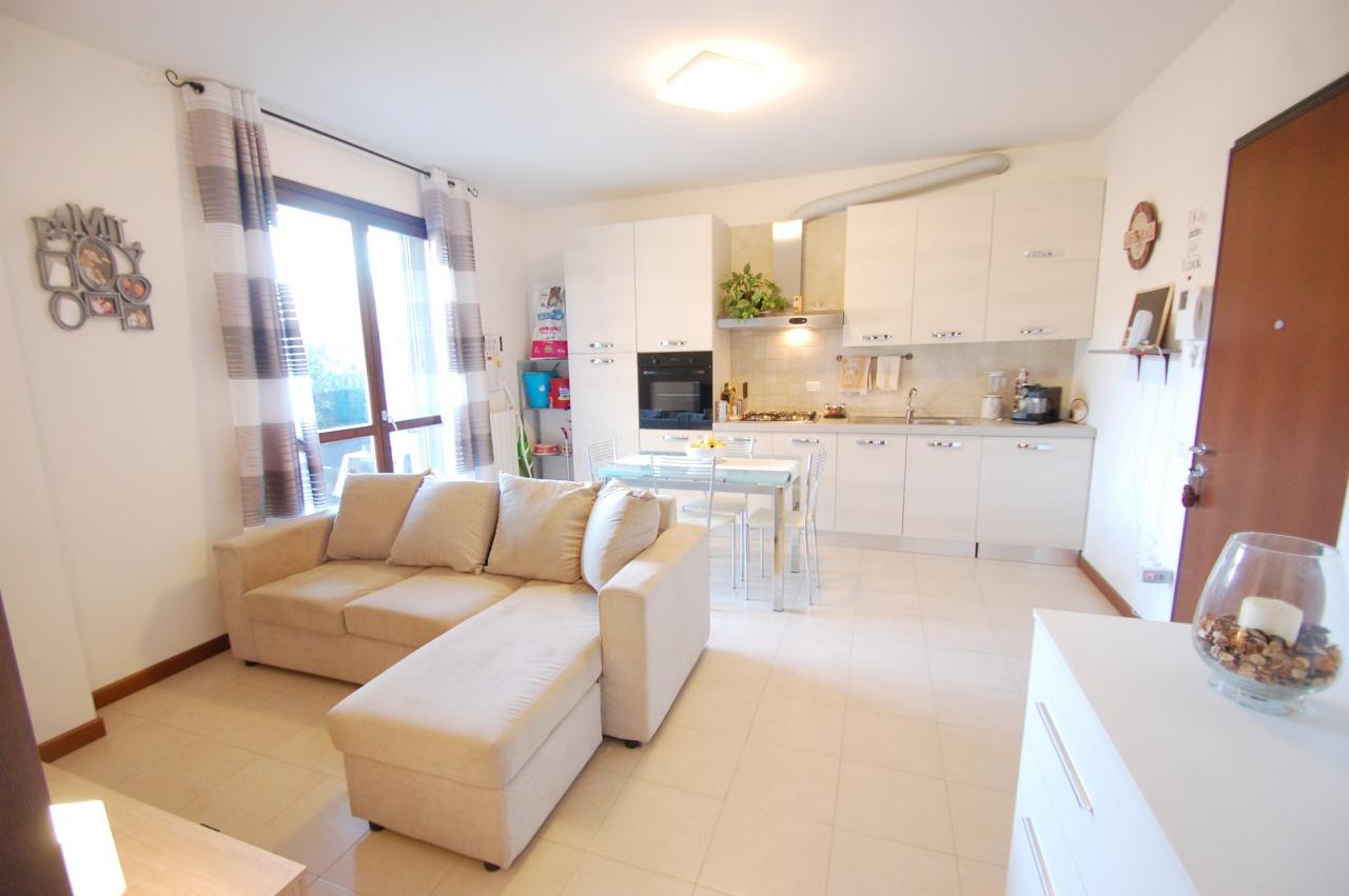 Appartamento in ottime condizioni arredato in affitto Rif. 10279409