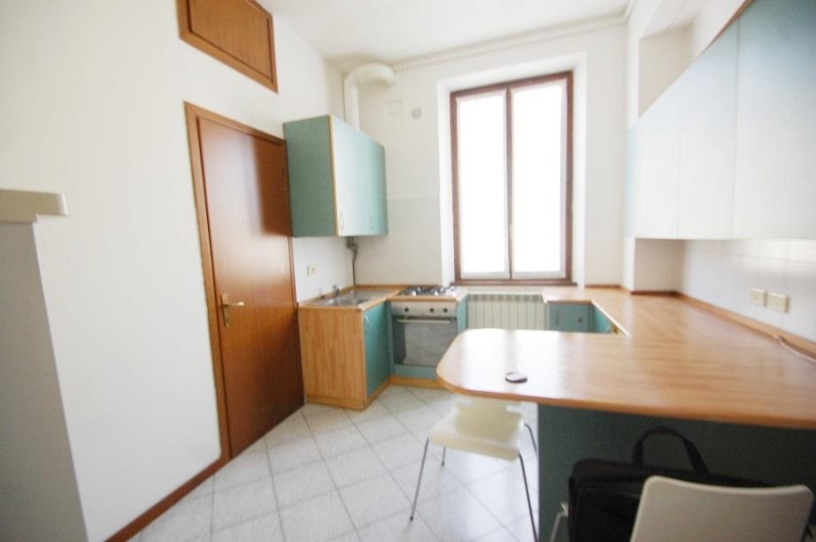 Appartamento in ottime condizioni arredato in affitto Rif. 10228944