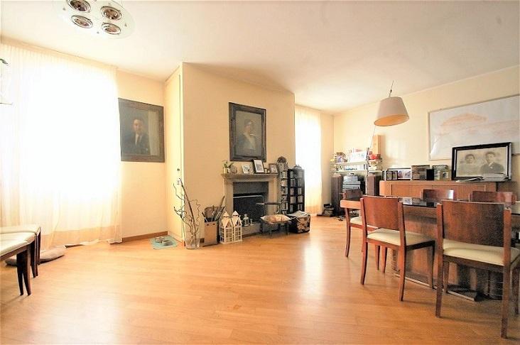 Appartamento ristrutturato in vendita Rif. 9298706