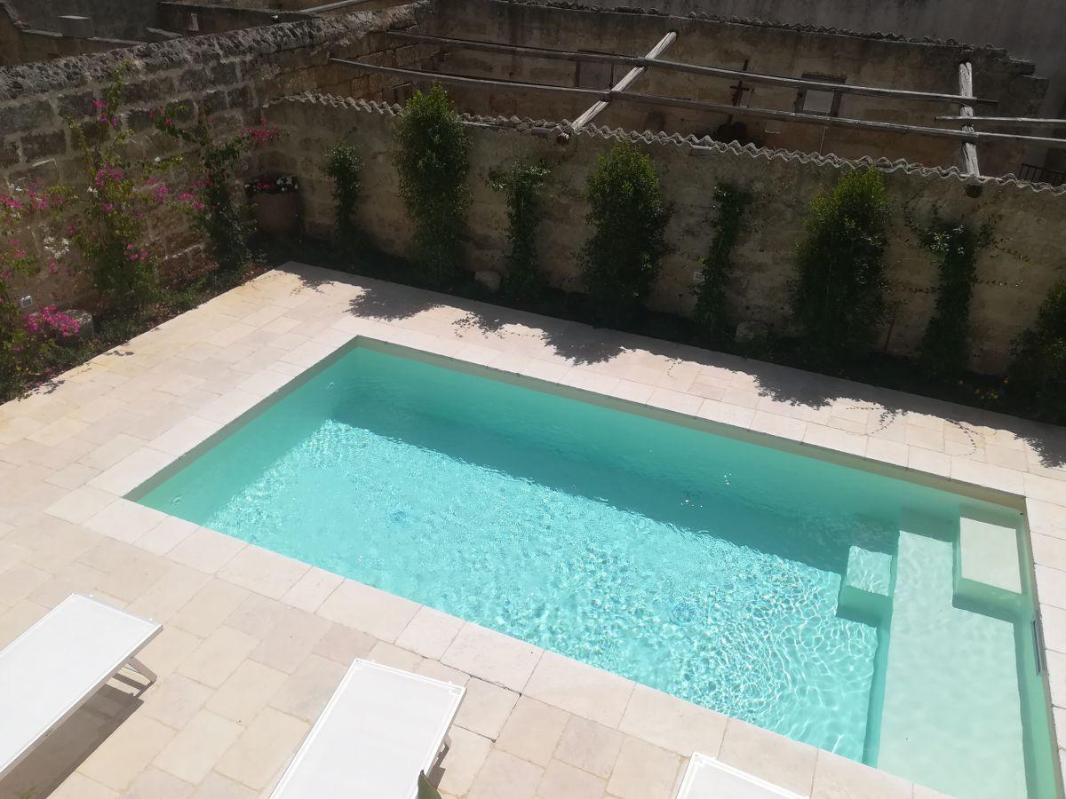 Casa vacanze bilocale turistico a Morciano di Leuca (LE)