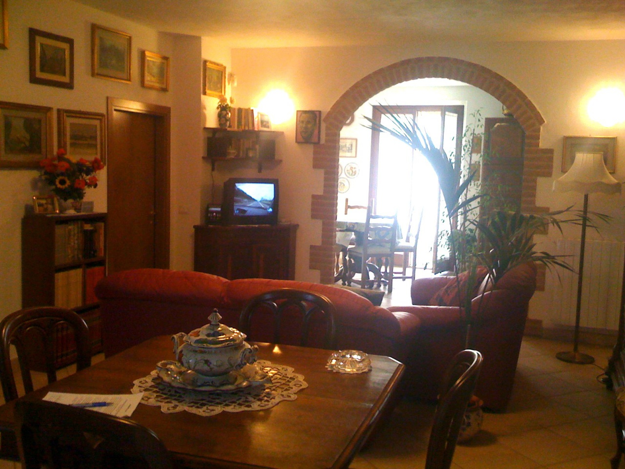 Casa Indipendente in ottime condizioni in vendita Rif. 4771280