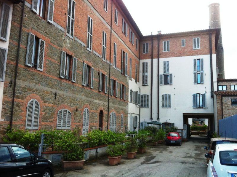 Bilocale Siena  7