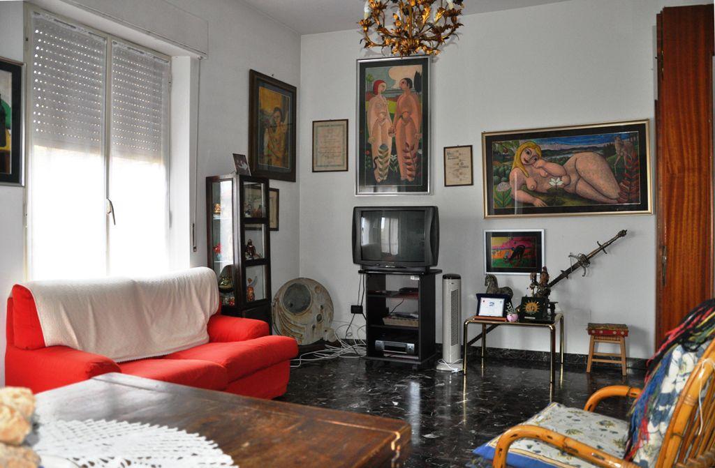 vendita appartamento colle di val d'elsa   130000 euro  4 locali  102 mq