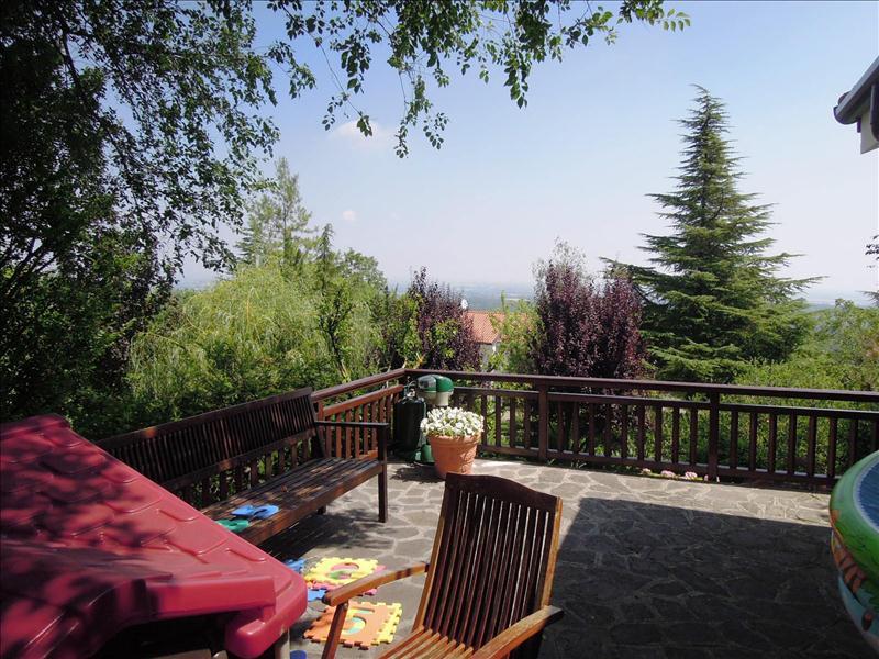 Villa a Schiera in vendita a Gazzola, 5 locali, prezzo € 200.000 | CambioCasa.it