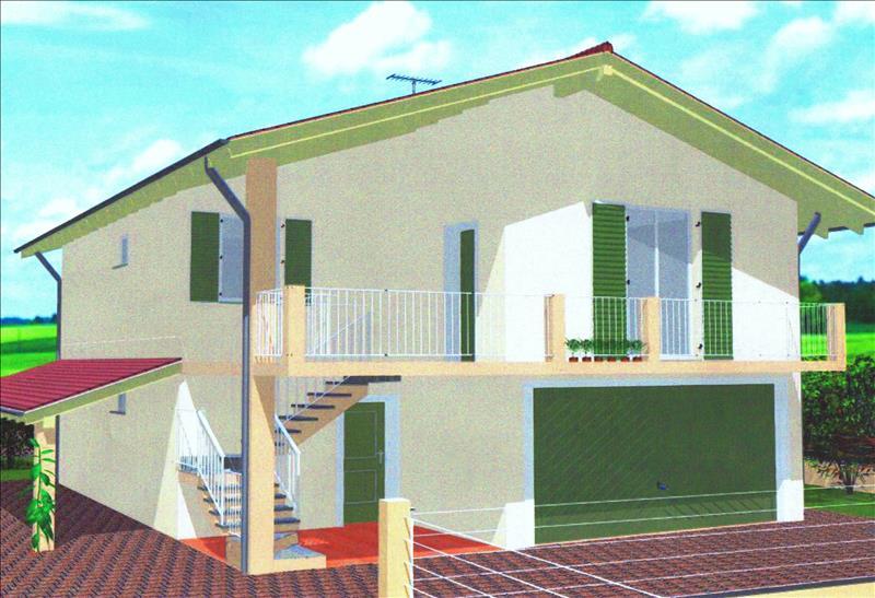 Villa in vendita a Podenzano, 9999 locali, Trattative riservate | CambioCasa.it