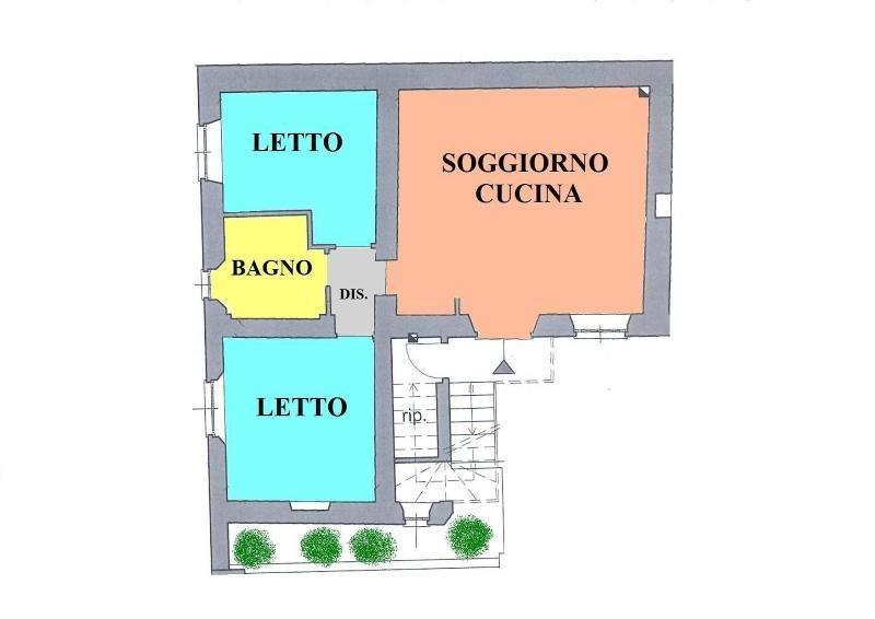 Appartamento in vendita a Vigolzone, 9999 locali, prezzo € 115.000 | Cambio Casa.it