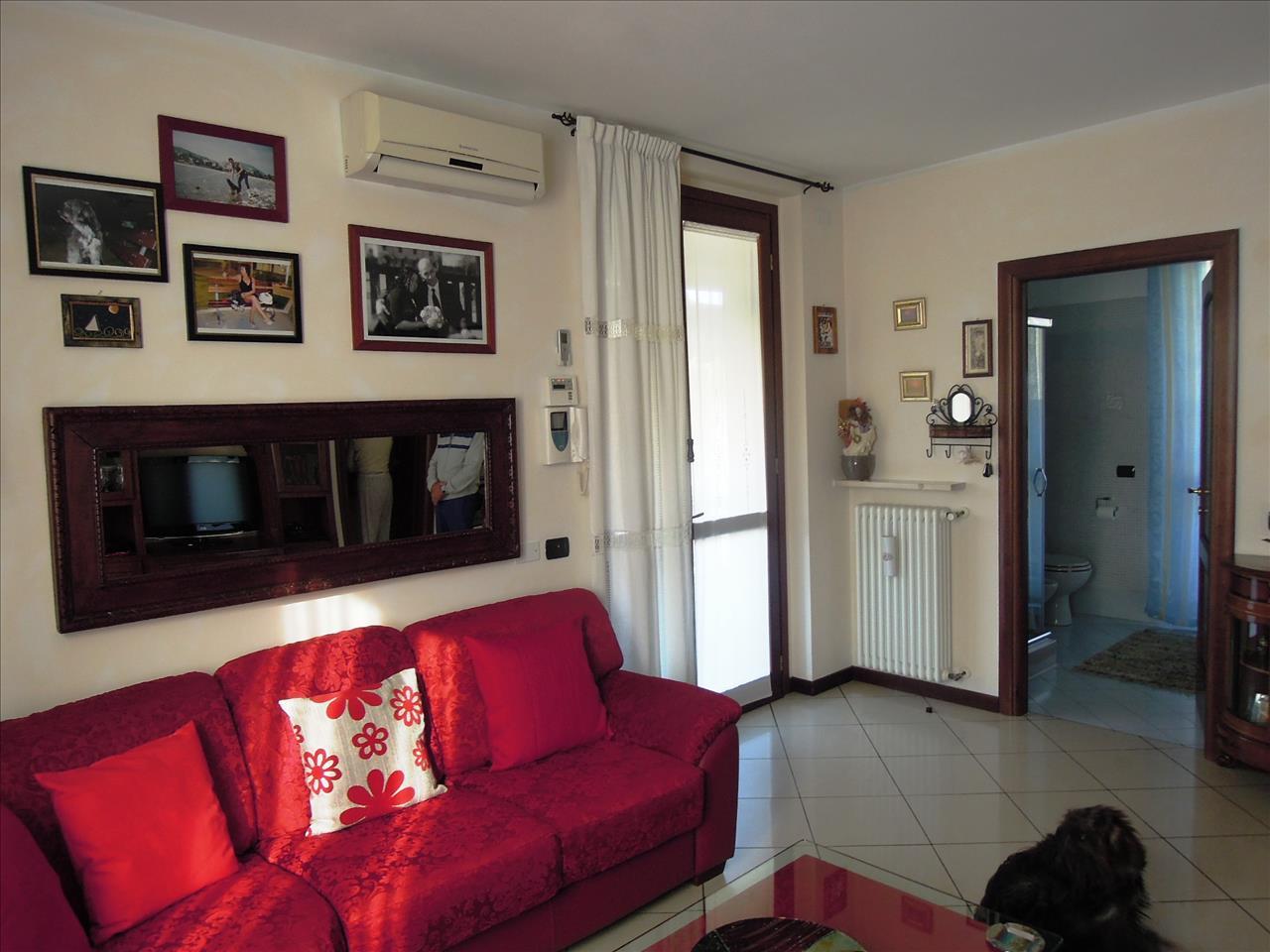 Villa a Schiera in vendita a San Giorgio Piacentino, 3 locali, prezzo € 220.000 | CambioCasa.it