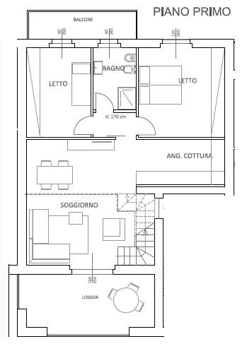 Appartamento in vendita Rif. 9498661