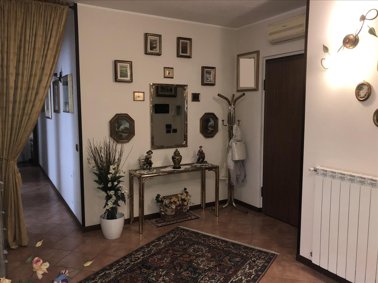 Trilocale a San Giorgio Piacentino in Vendita