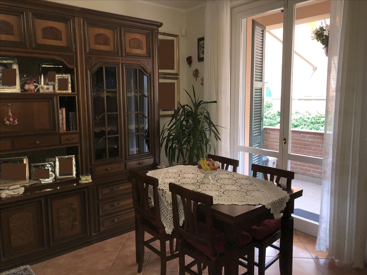 Appartamento in vendita a San Giorgio Piacentino, 3 locali, prezzo € 145.000 | CambioCasa.it