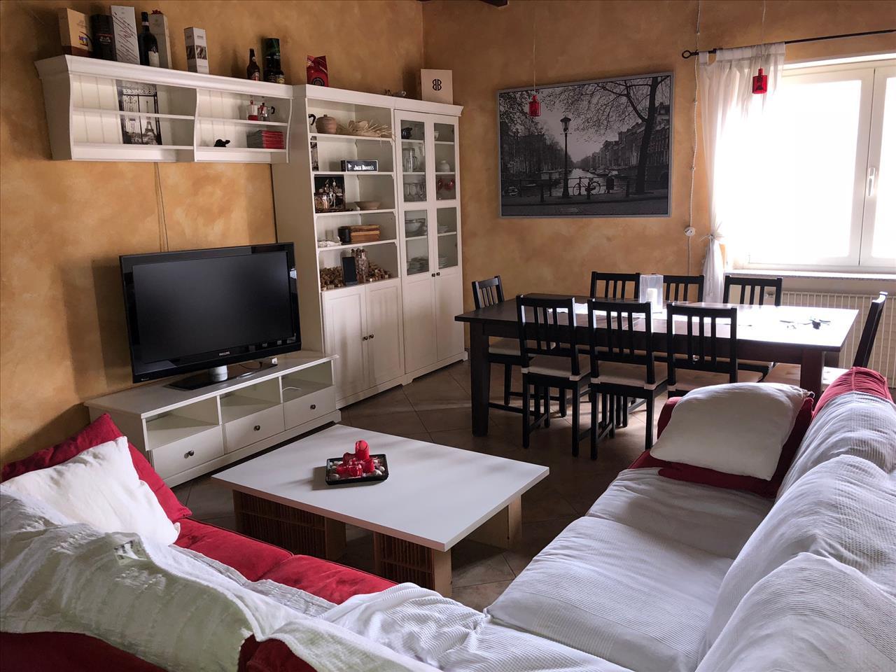 Appartamento in ottime condizioni in vendita Rif. 7715265